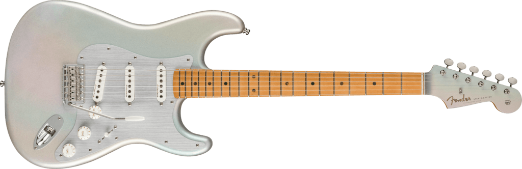 H.E.R. Fender signature guitar