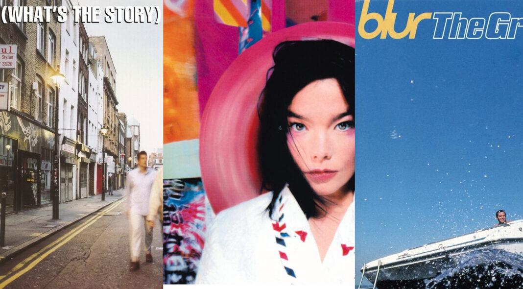 25 albums
