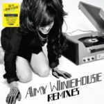 Amy Winehouse remixes Record Store Day vinyl