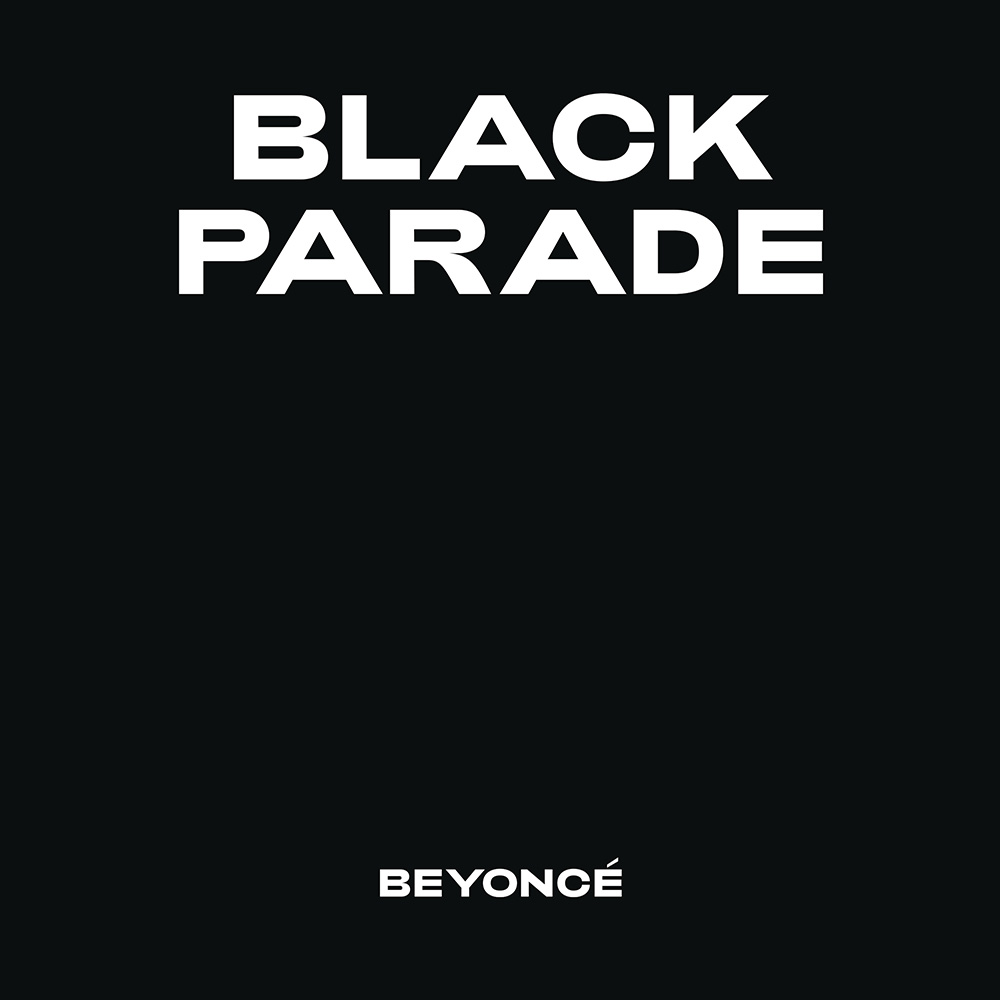 Beyonce Black Parade | Best Songs of 2020
