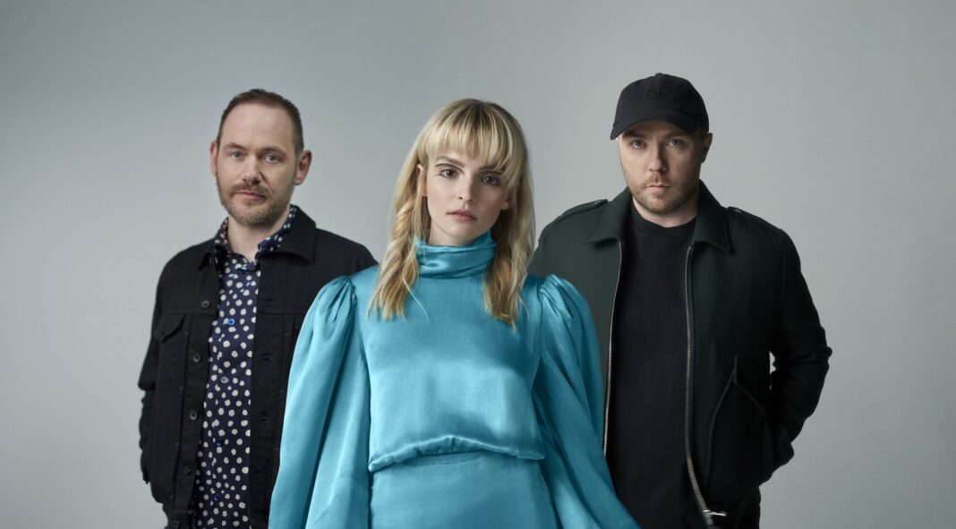 Chvrches - Screen Violence review
