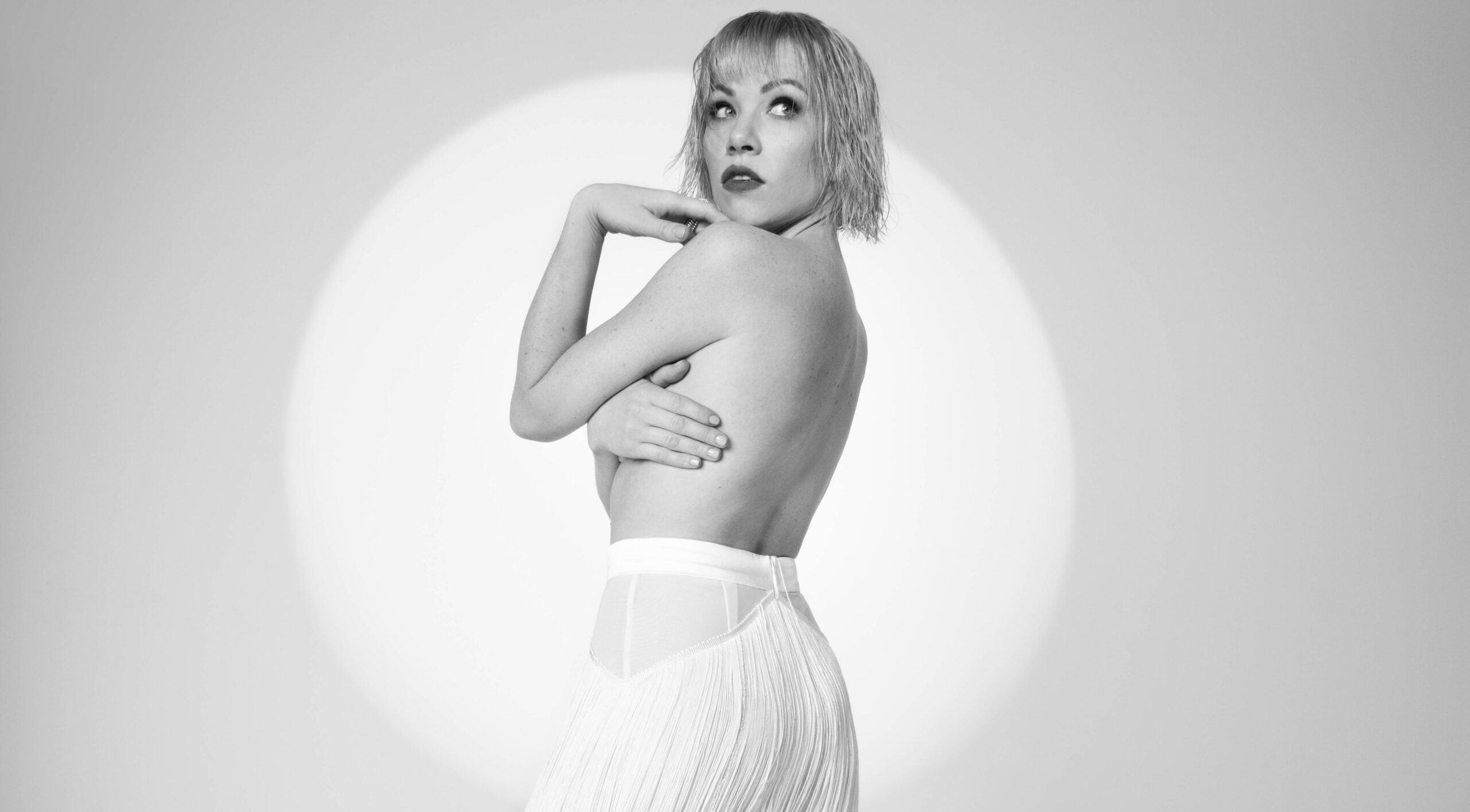 "Carly Rae Jepsen: ""It's not too scary to say everything"" 