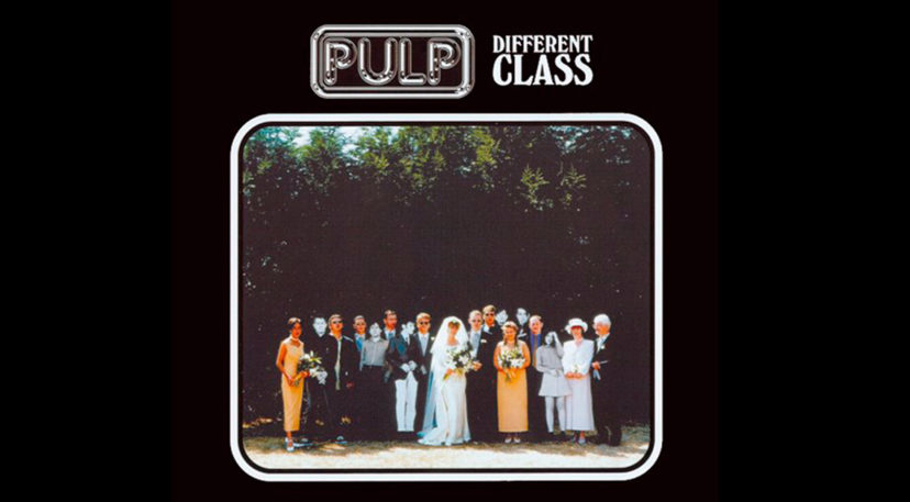 Pulp Different Class at 25