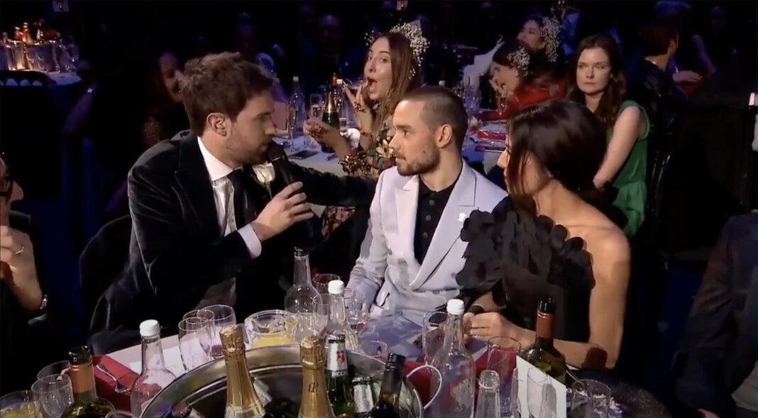 Este Haim BRIT Awards