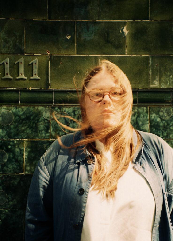 Emma Jean-Thackray