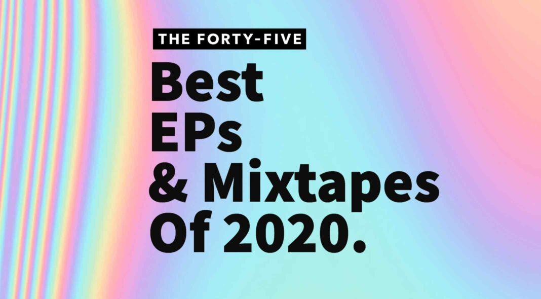 EPs-and-Mixtapes