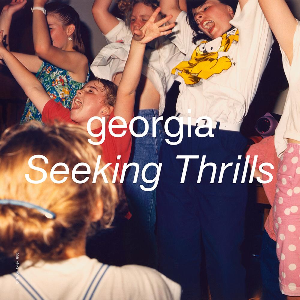Georgia - Seeking Thrills | Best Albums of 2020