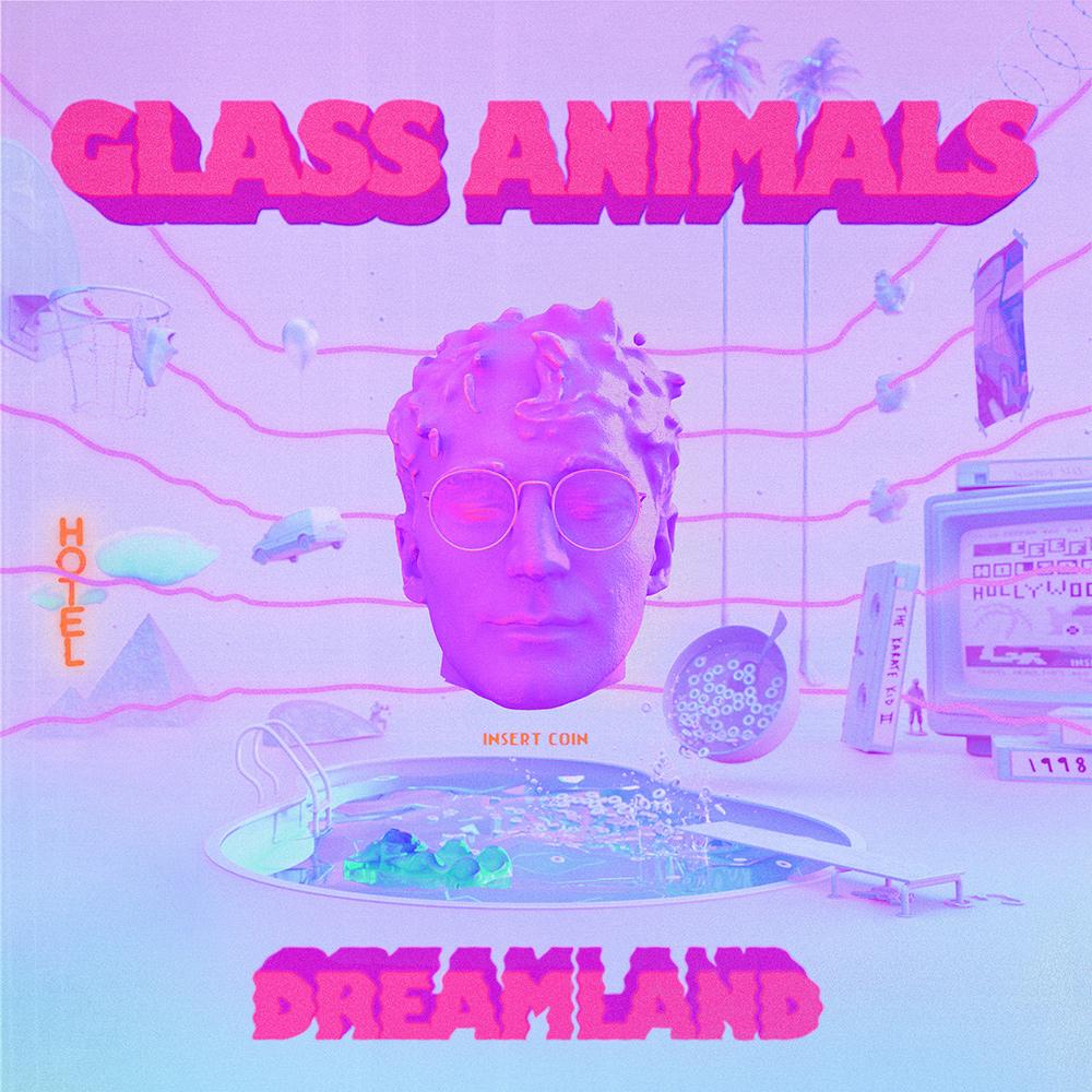 Glass Animals - Dreamland | Best Albums of 2020