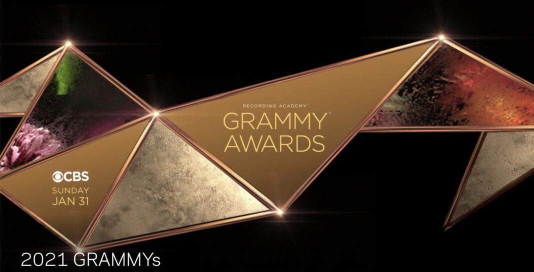 Grammy Nominations 2021