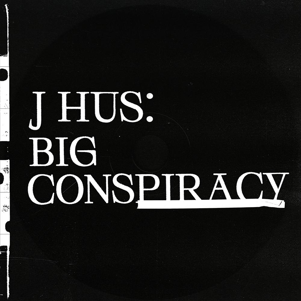 J Hus – Big Conspiracy | Best Albums of 2020
