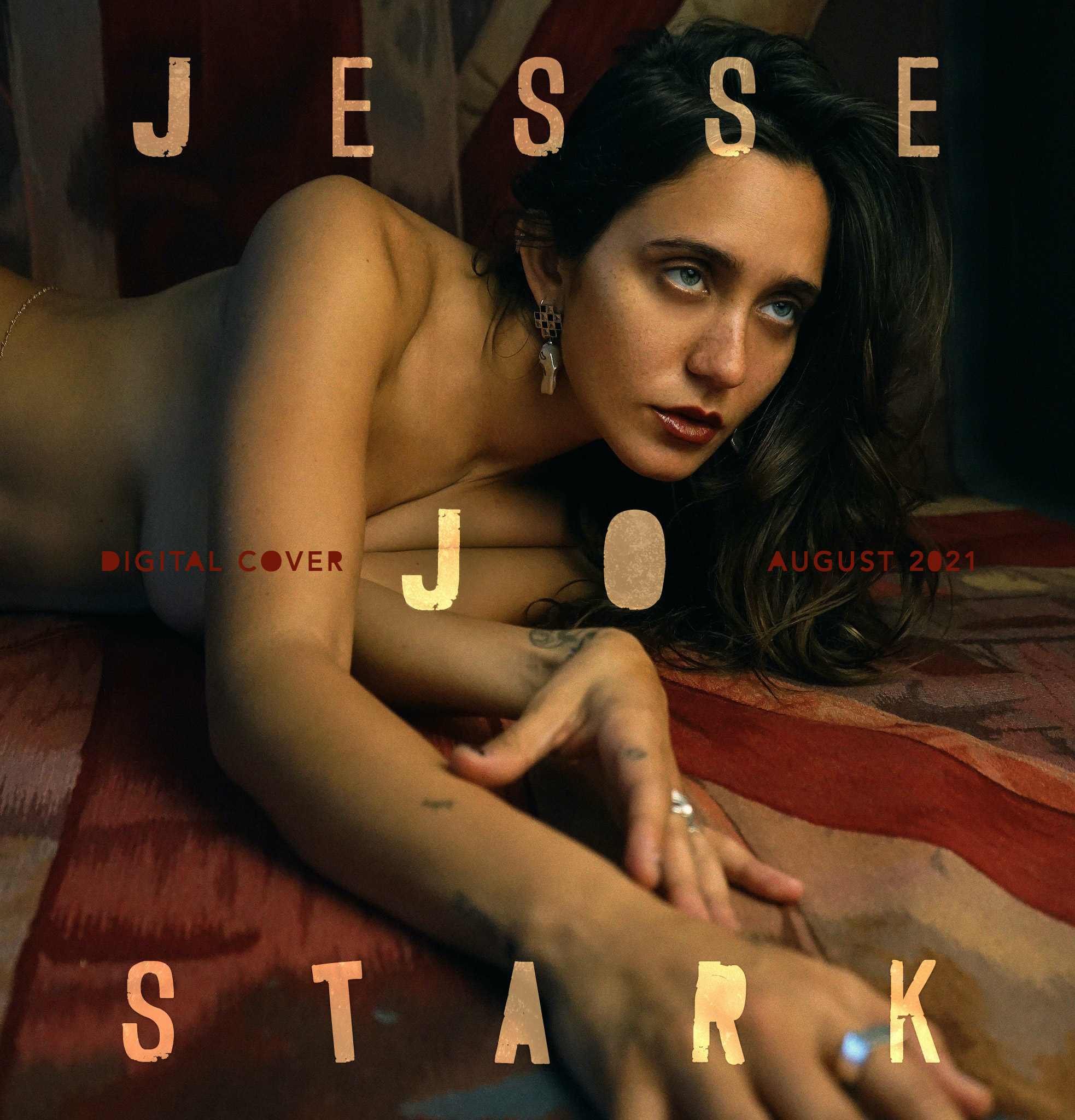 Jesse Jo Stark naked