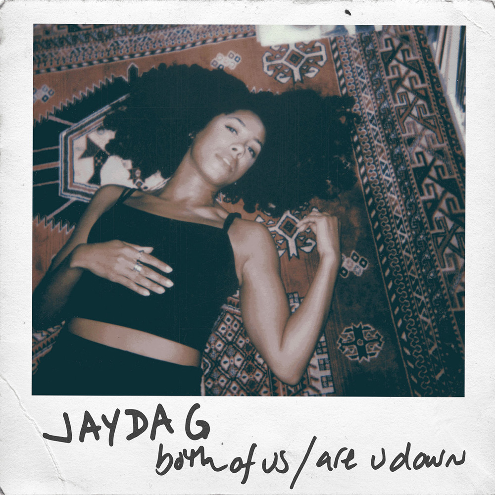 Jayda G - Both Of Us | Best Songs of 2020