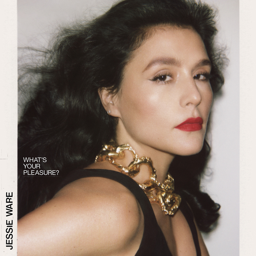 Jessie Ware - What's Your Pleasure | Best Albums of 2020