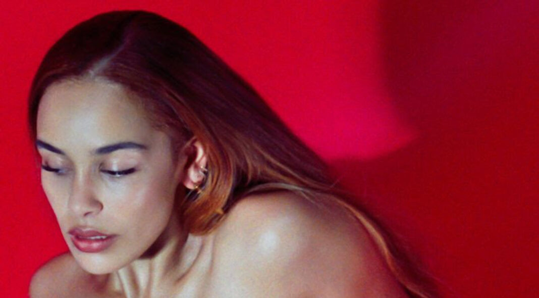 Jorja Smith Be Right Back review