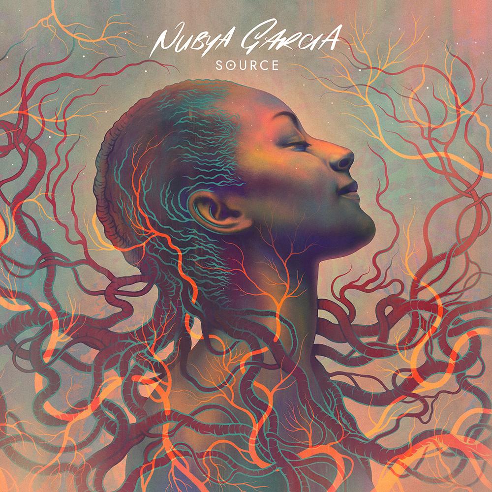 Nubya Carcia – Source| Best Albums of 2020