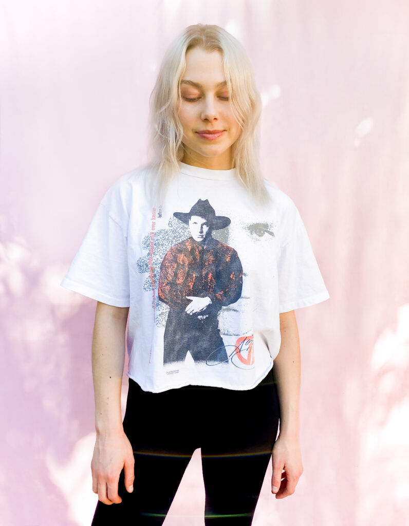 Phoebe Bridgers The Forty-Five