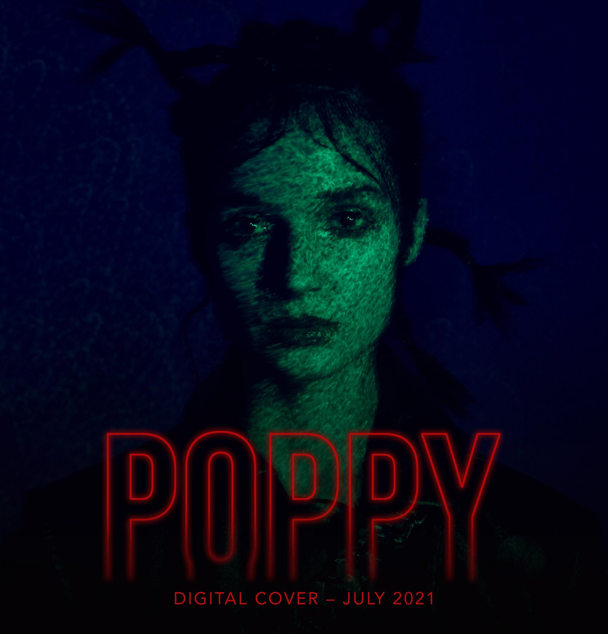 Poppy interview