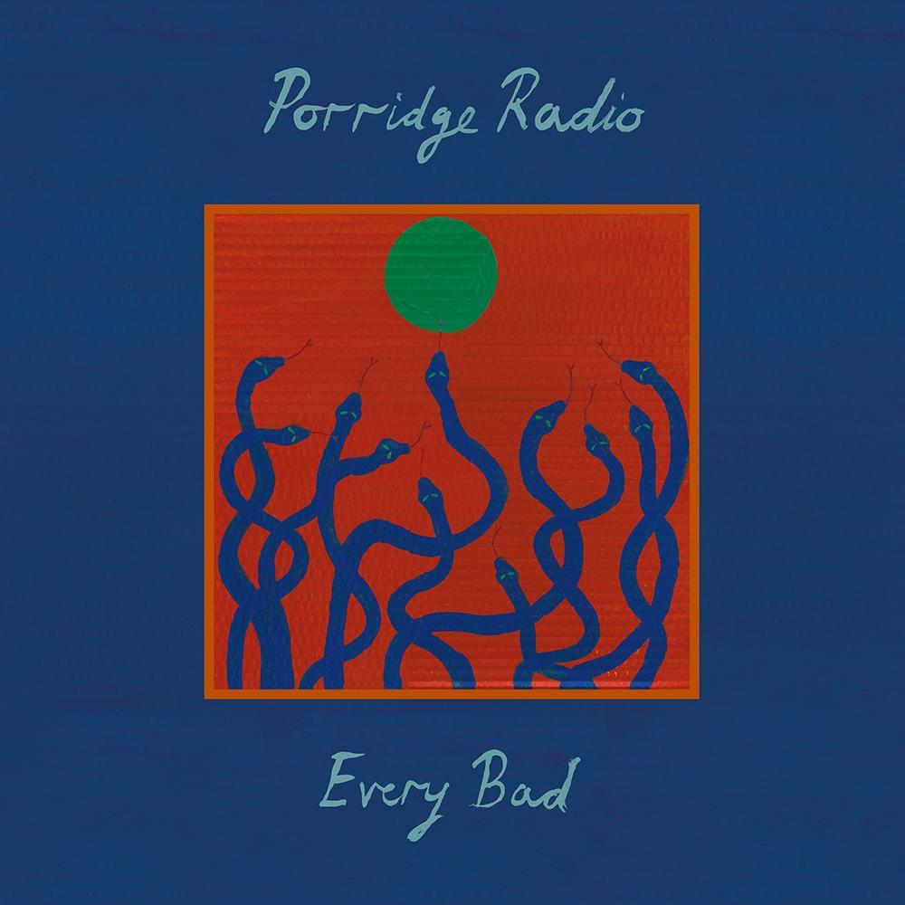 Porridge Radio - Every Bad | Best Albums of 2020