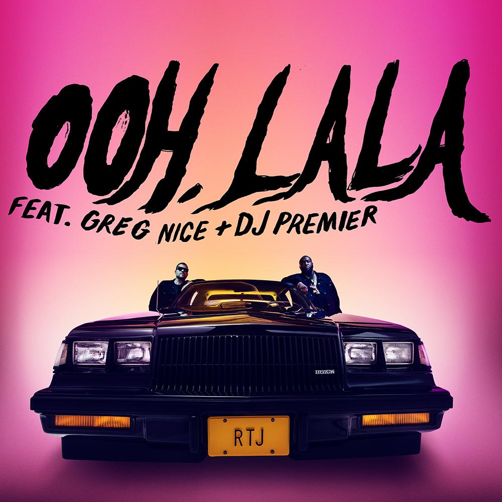 RTJ- Ooh La La | Best Songs of 2020
