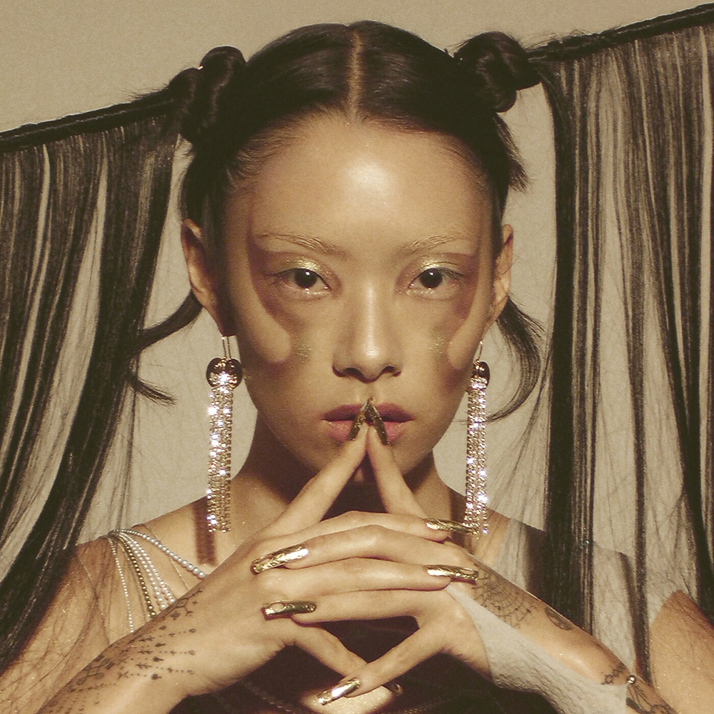 Rina Sawayama - SAWAYAMA | Best Albums of 2020