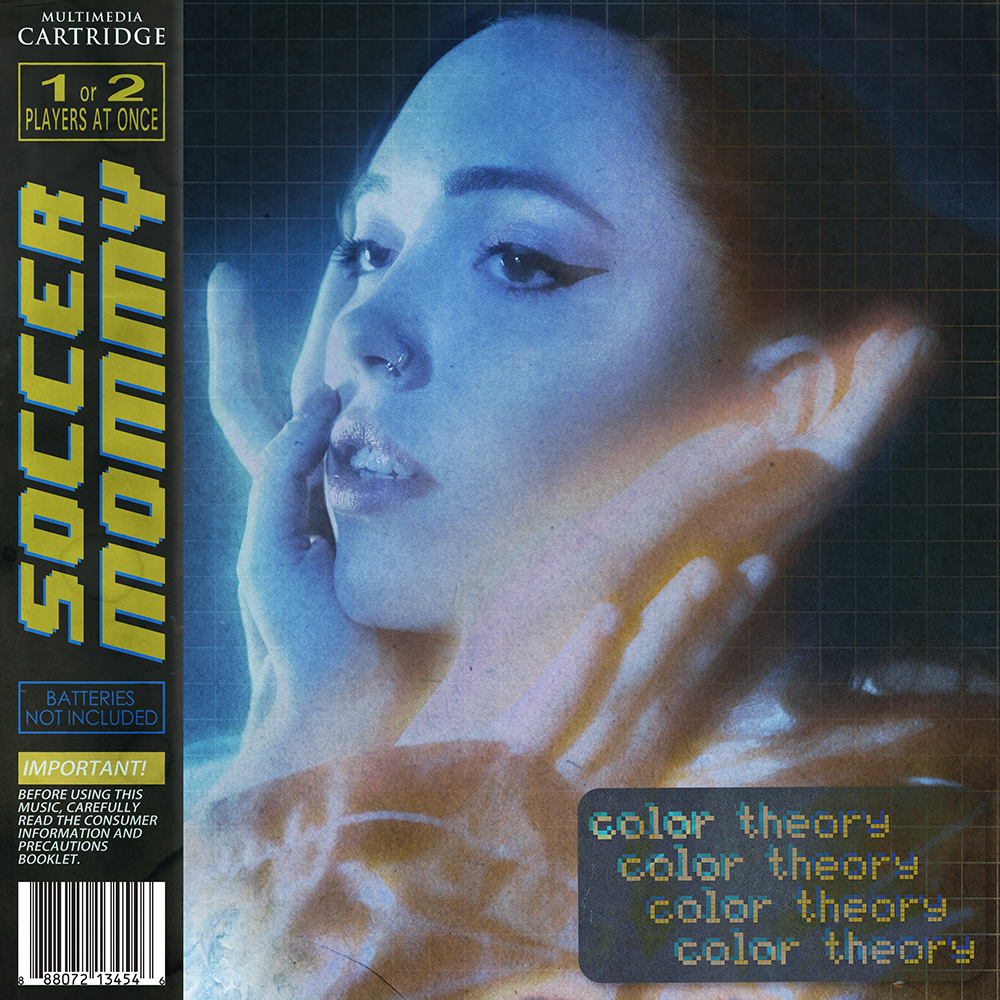 Socccer Mommy - Color Theory | Best Albums of 2020