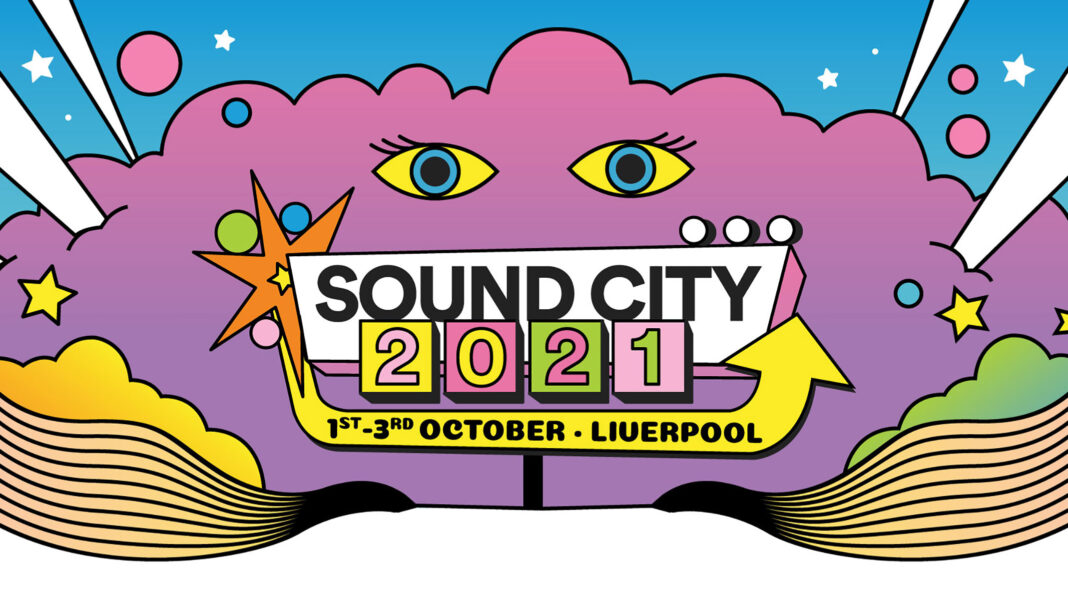 Sound City+ 2021