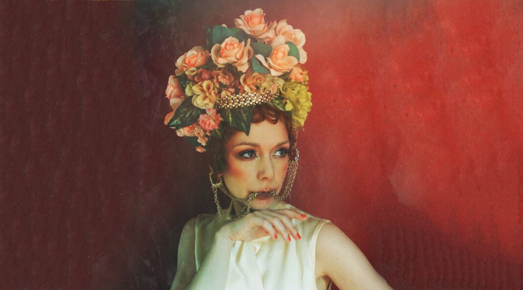 The Anchoress The Art Of Losing review