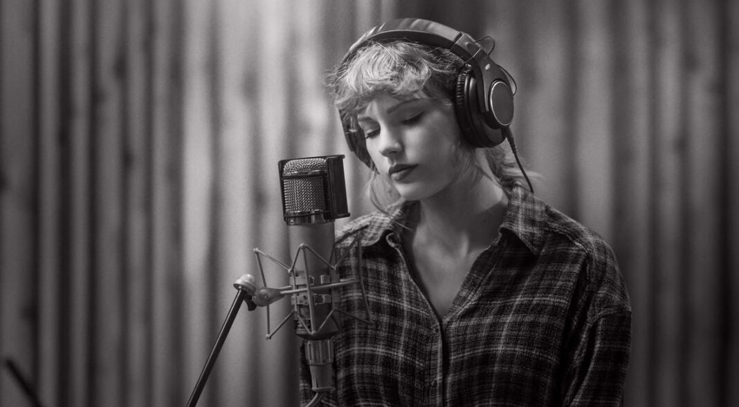 Taylor Swift Long Pond Sessions review