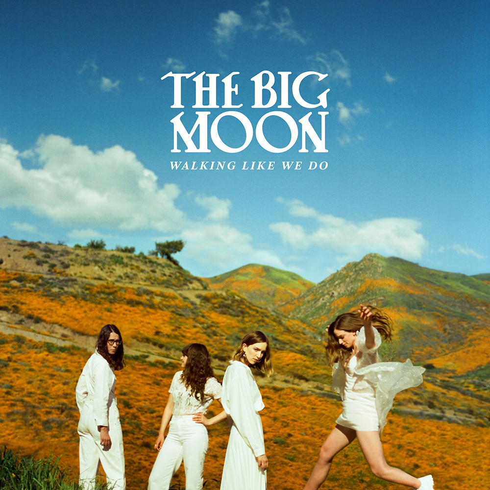 The Big Moon – Walking Like We Do | Best Albums of 2020
