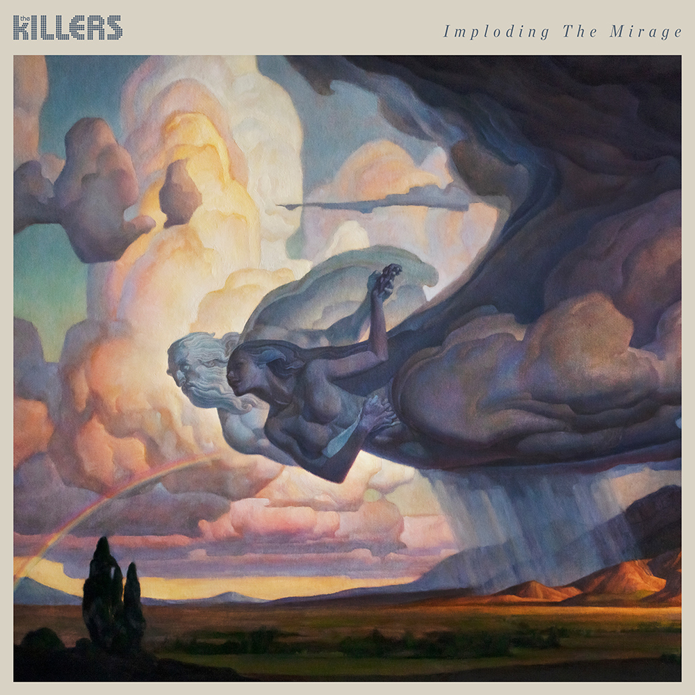 The Killers - Imploding The Mirage | Best Albums of 2020