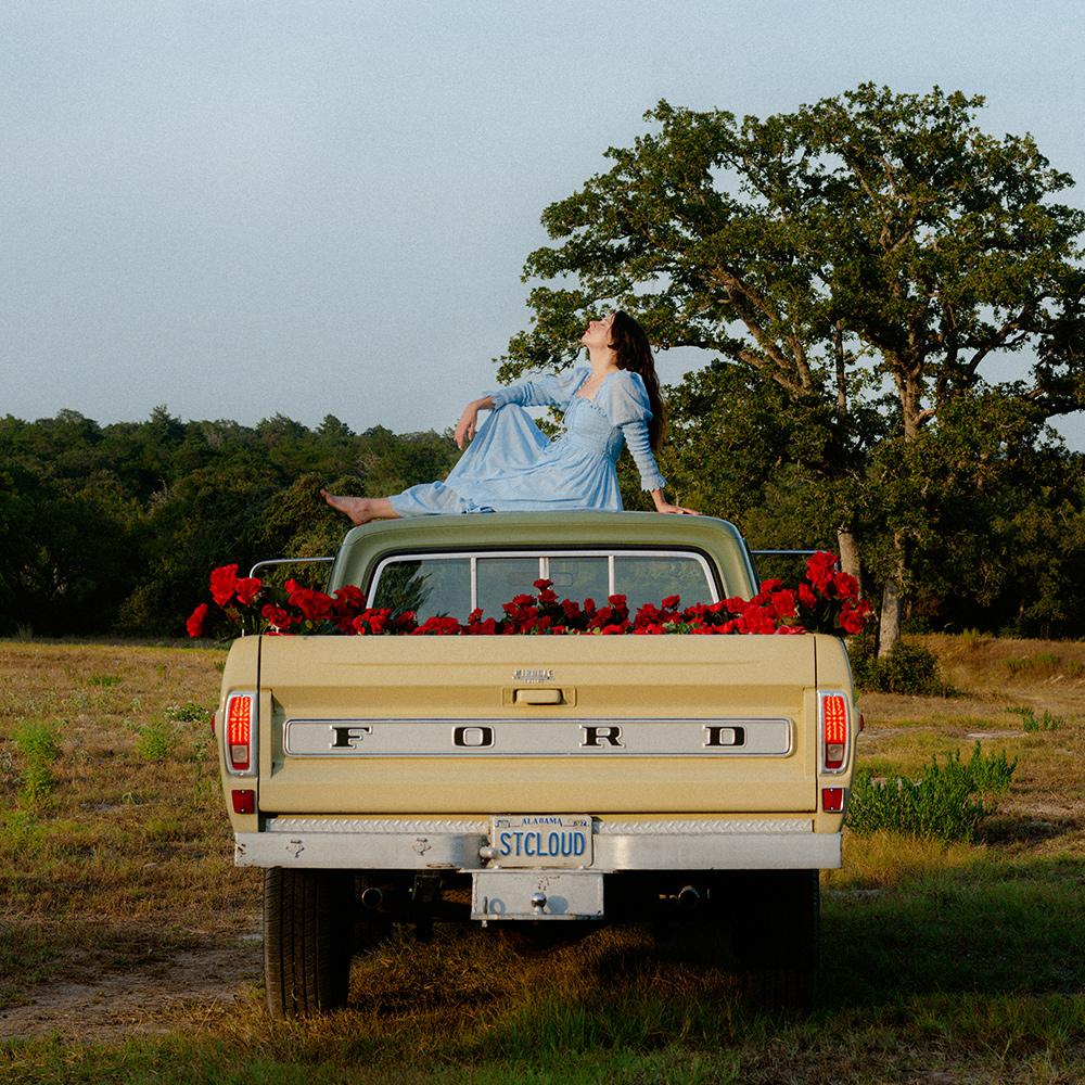 Waxahatchee Saint Cloud | Best Albums of 2020