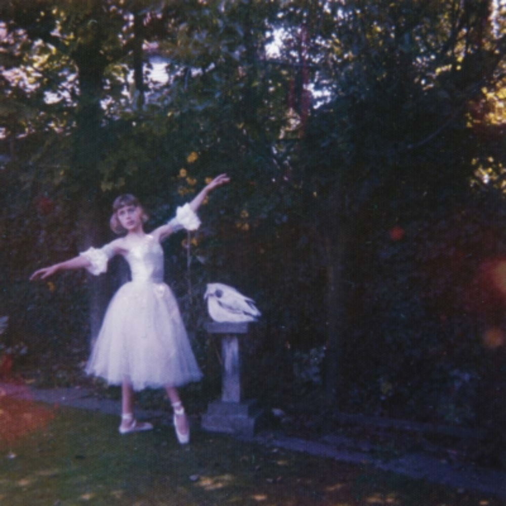 Wolf Alice Visions Of A Night