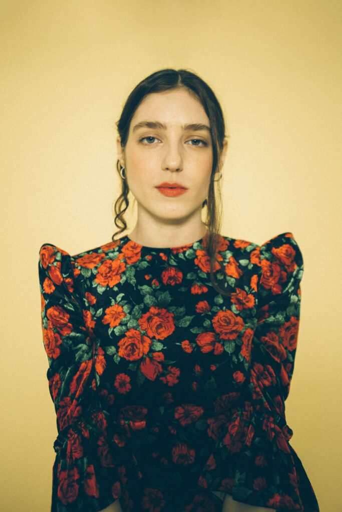 Birdy Young Heart interview