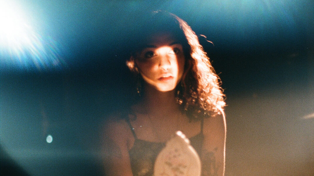 Ambar Lucid 'Get Lost In The Music' Tracks of the week