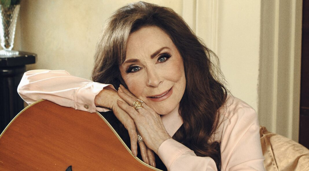 Loretta Lynn Still Woman Enough review