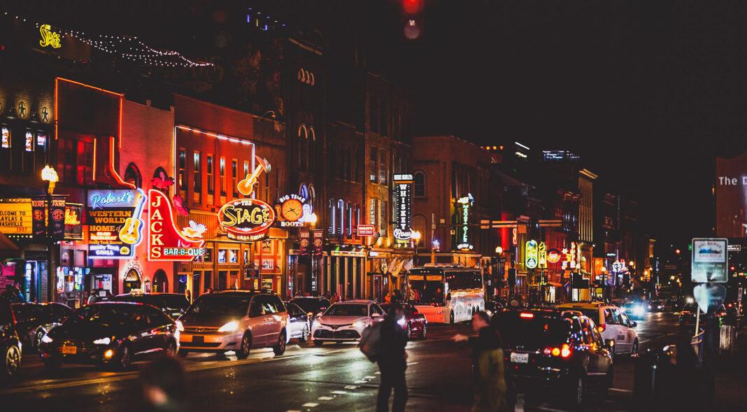 Nashville best music bars