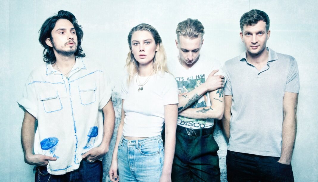 Wolf Alice - 'Blue Weekend' review
